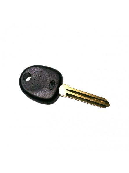 Κενό Κλειδί Hyundai και Λάμα HYN14RTOO
