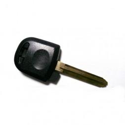 Κενό Κλειδί Isuzu και Λάμα TOY43RT00