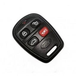 Κέλυφος Κλειδιού Kia με 4 Κουμπιά
