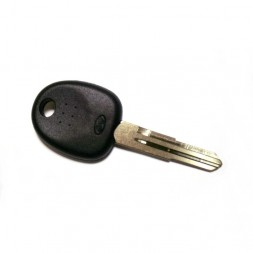 Κενό Κλειδί Hyundai και Λάμα HYN6T00