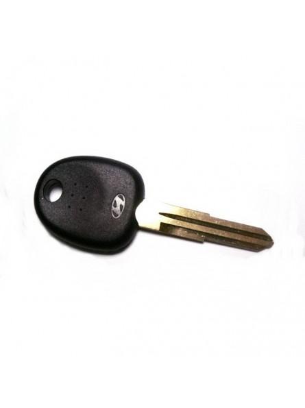 Κενό Κλειδί Hyundai και Λάμα HYN7T00