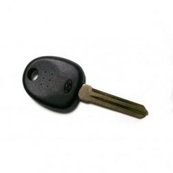 Κενό Κλειδί Hyundai και Λάμα HYN14T00