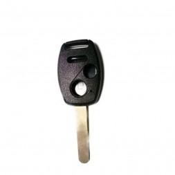 Κέλυφος Κλειδιού Honda με 3 Κουμπιά και Λάμα HON66 Type 2