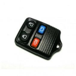 Κέλυφος Κλειδιού για Control Ford με 4 Κουμπιά