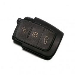 Κέλυφος Κλειδιού για Control Ford με 3 Κουμπιά
