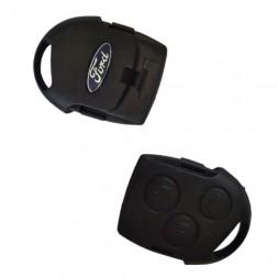 Τηλεχειριστήριο Ford με 3 Κουμπιά 433Mhz