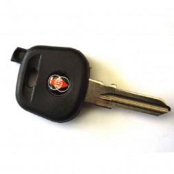 Κενό Κλειδί Gilera με Υποδοχή για Chip και Λάμα ZD23RT00