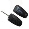 Κέλυφος Κλειδιού Ford με 3 Κουμπιά και Λάμα HU101