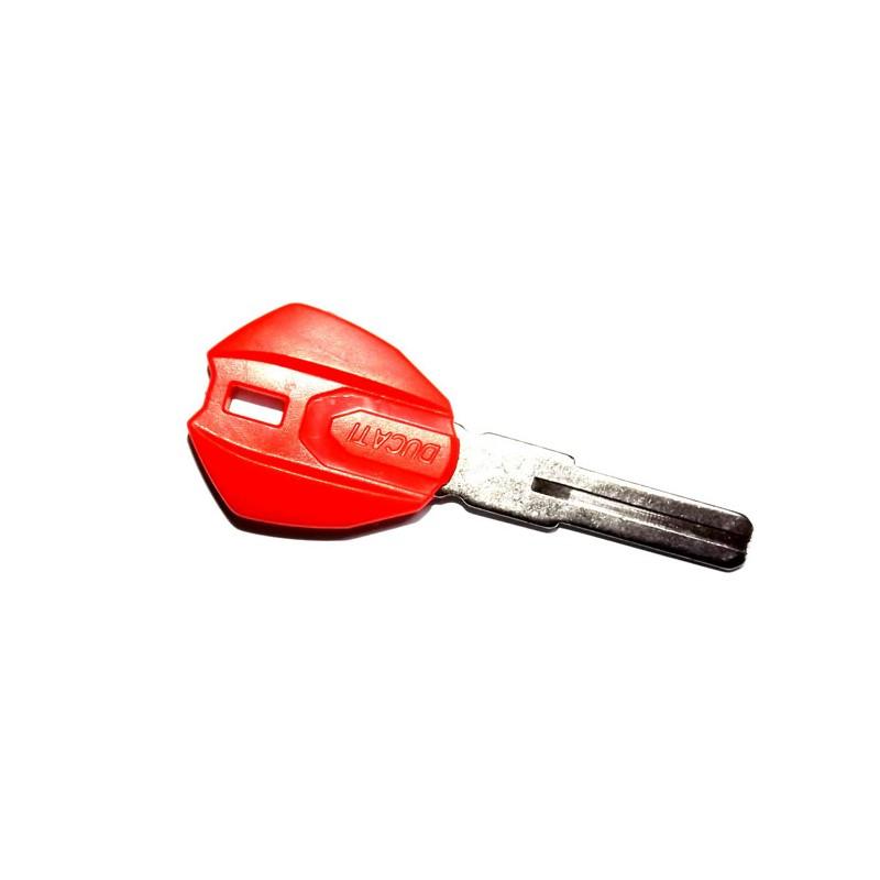 Κενό Κλειδί Ducati και Λάμα ZD30T00