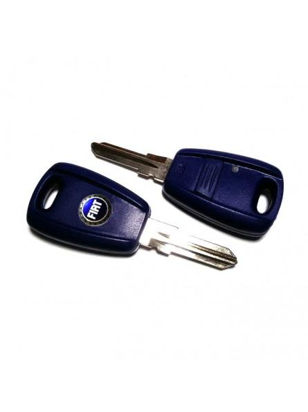 Κέλυφος Κλειδιού Fiat με 1 Κουμπί για το Punto, Seicento και Λάμα GT15R