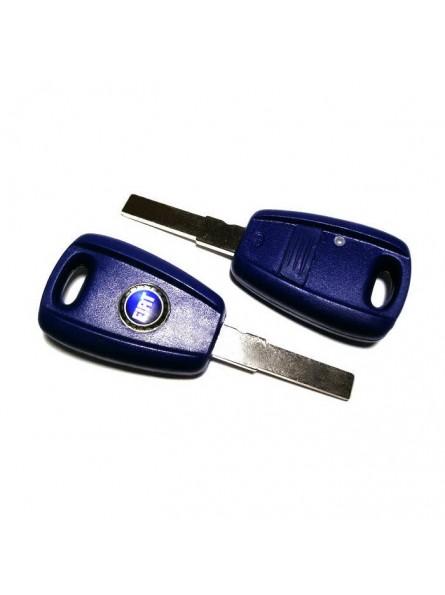 Κέλυφος Κλειδιού Fiat με 1 Κουμπί για το Stilo και λάμα SIP22