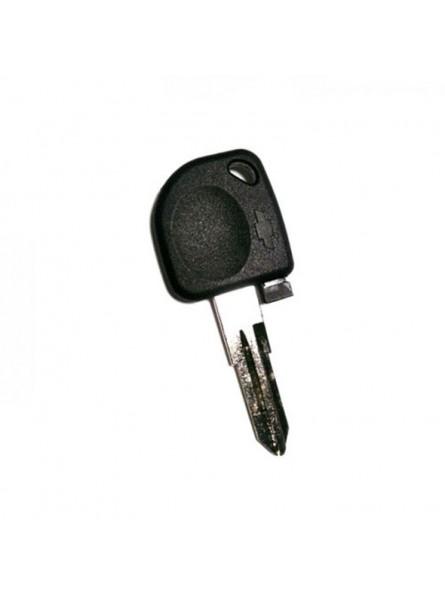 Κενό Κλειδί Chevrolet με Υποδοχή για Chip και Λάμα DWO6BTOO