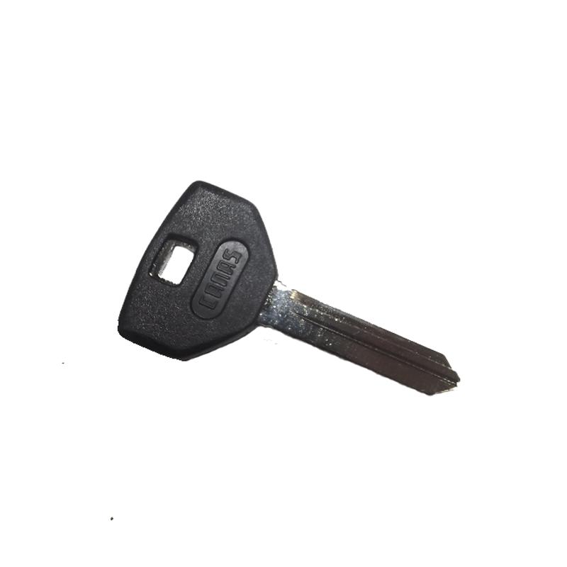 Απλό Κλειδί Chrysler και Λάμα CY24P