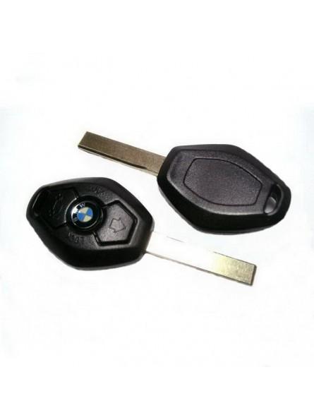 Τηλεχειριστήριο BMW με 3 Κουμπιά και PCF7935 Chip