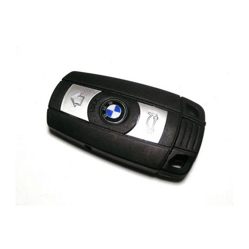 Τηλεχειριστήριο BMW με 3 Κουμπιά και PCF7945 Chip (433 Mhz)