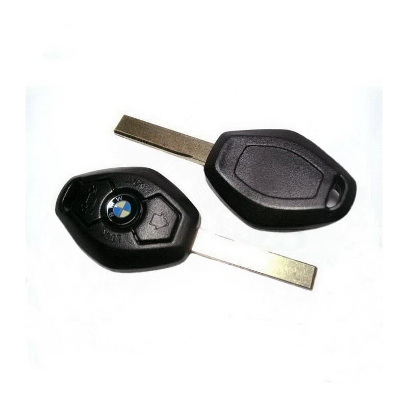 Τηλεχειριστήριο BMW με 3 Κουμπιά και PCF7942 Chip