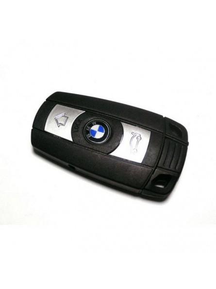 Κέλυφος Κλειδιού BMW για το Smart Key με 3 Κουμπιά