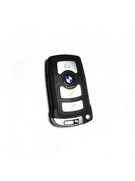 Κέλυφος Κλειδιού BMW για το Smart Key με 4 Κουμπιά