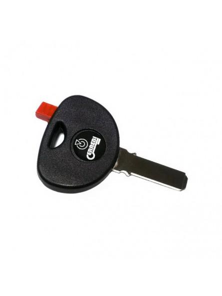 Κενό Κλειδί για BMW με Υποδοχή για Chip και Λάμα TOOHF71P (Errebi)