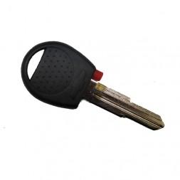 Κενό Κλειδί Chevrolet με Υποδοχή για Chip (Chevrolet Matiz)