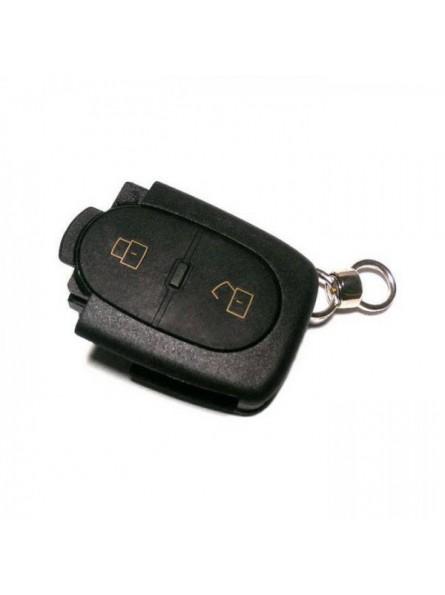Κέλυφος Κλειδιού Group Vag για Control με 2 Κουμπιά
