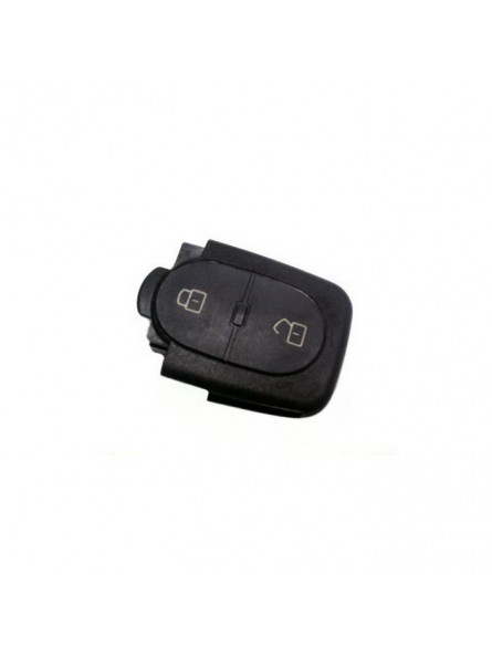 Τηλεχειριστήριο Audi με 2 Κουμπιά Αναδιπλούμενο