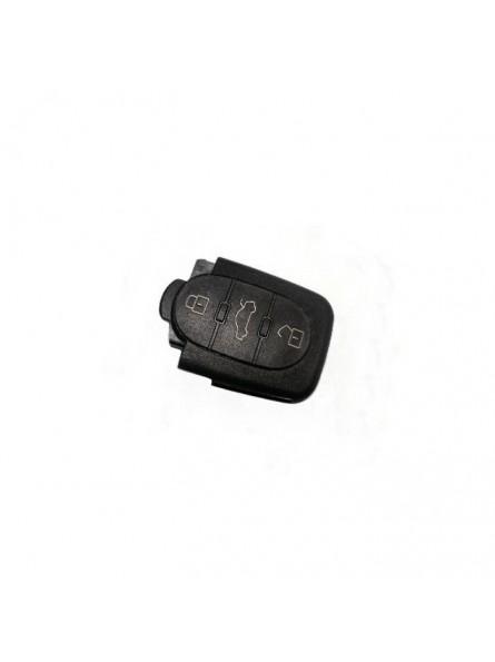 Τηλεχειριστήριο Audi με 3 Κουμπιά και Κωδικό 4D0 837 231 A