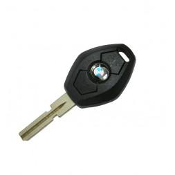 Κέλυφος Κλειδιού BMW με 3 Κουμπιά