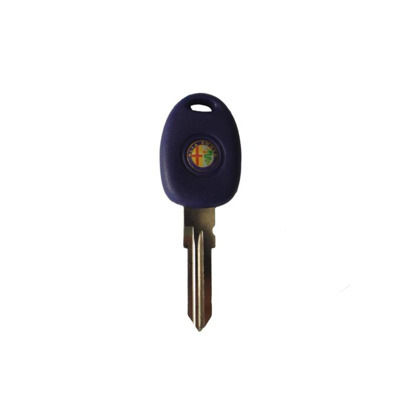 Κενό Κλειδί Alfa Romeo με Υποδοχή για Chip και Λάμα GT15RT00