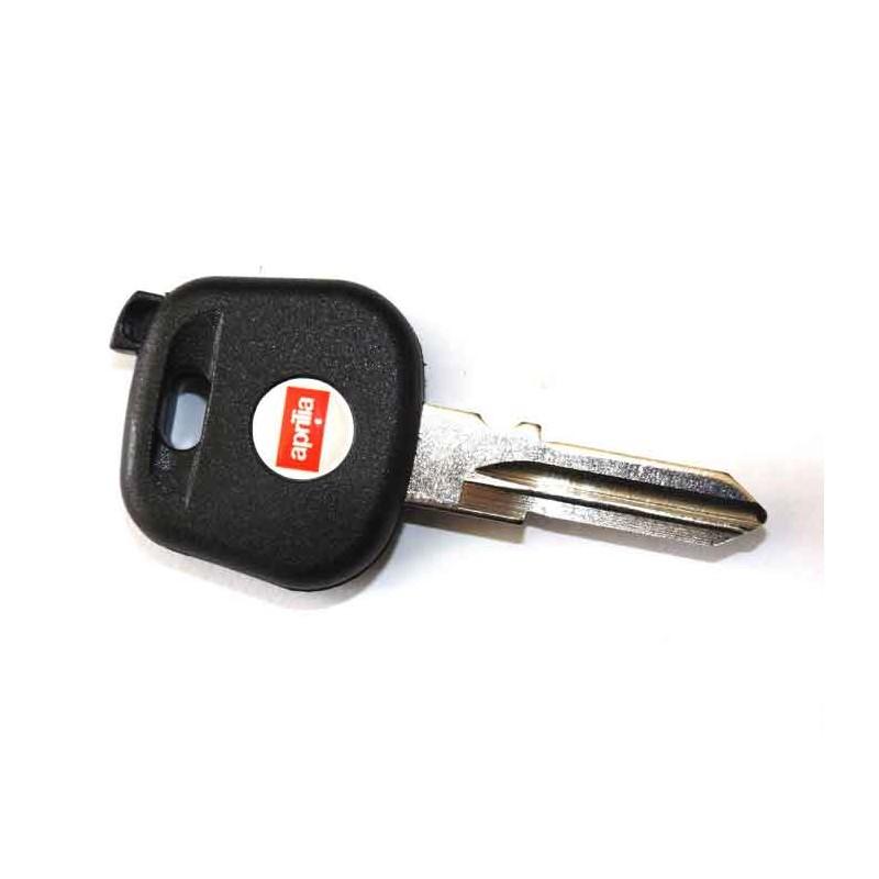Κενό Κλειδί Aprilia με Υποδοχή για Chip και Λάμα ZD23RT00