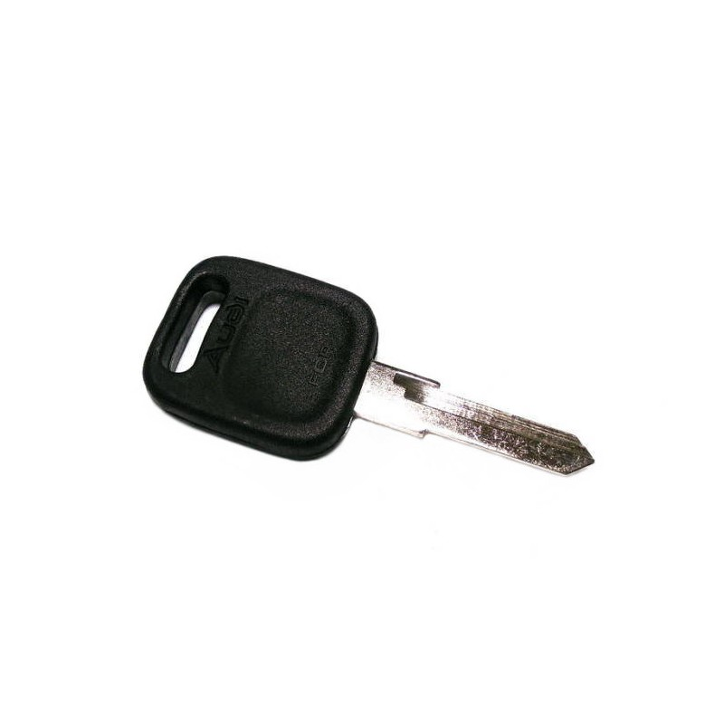 Απλό Κλειδί Audi και Λάμα HU49EP