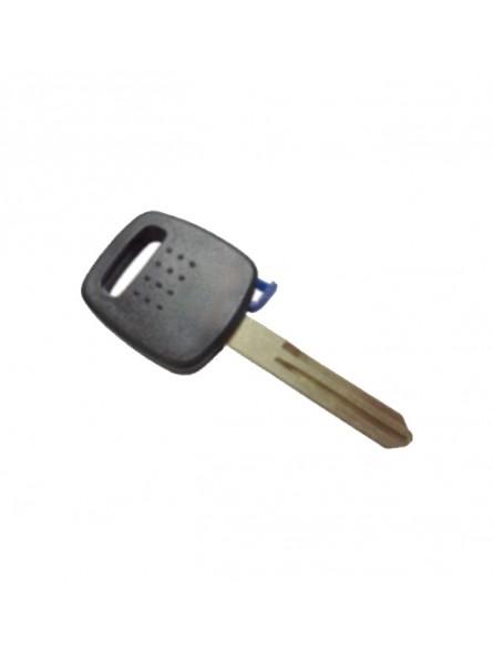 Κενό Κλειδί Nissan με Υποδοχή για Chip και Λάμα NSN14T00