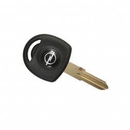 Κενό Κλειδί Opel και Λάμα HU46T00