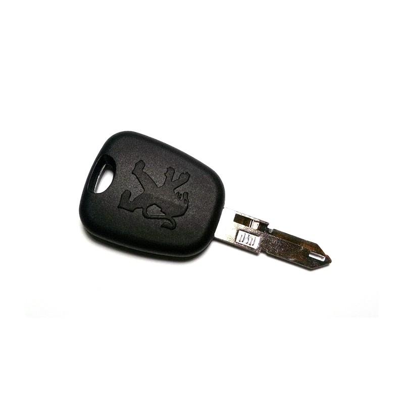 Κενό Κλειδί Peugeot και Λάμα NE72T00