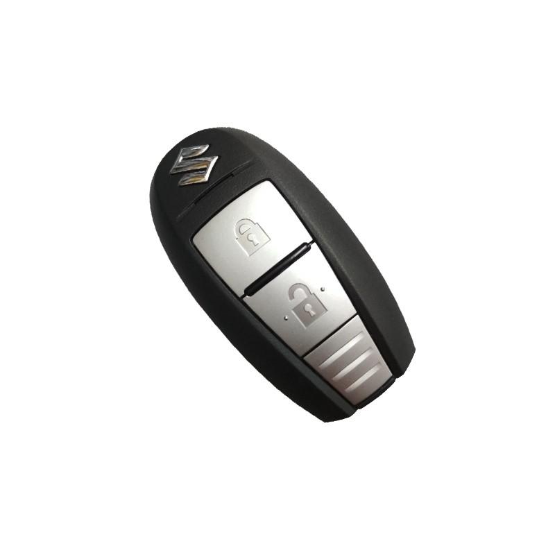 Original Τηλεχειριστήριο Suzuki με 2 Κουμπιά SmartKey (Keyless)