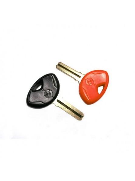 Κενό Κλειδί BMW με Υποδοχή για Chip και Λάμα TOOHF71P