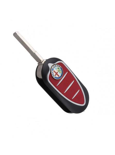 Τηλεχειριστήριο Αυτοκινήτου Alfa Romeo Giulietta με 3 Κουμπιά - Magneti Marelli BSI System - 433MHz
